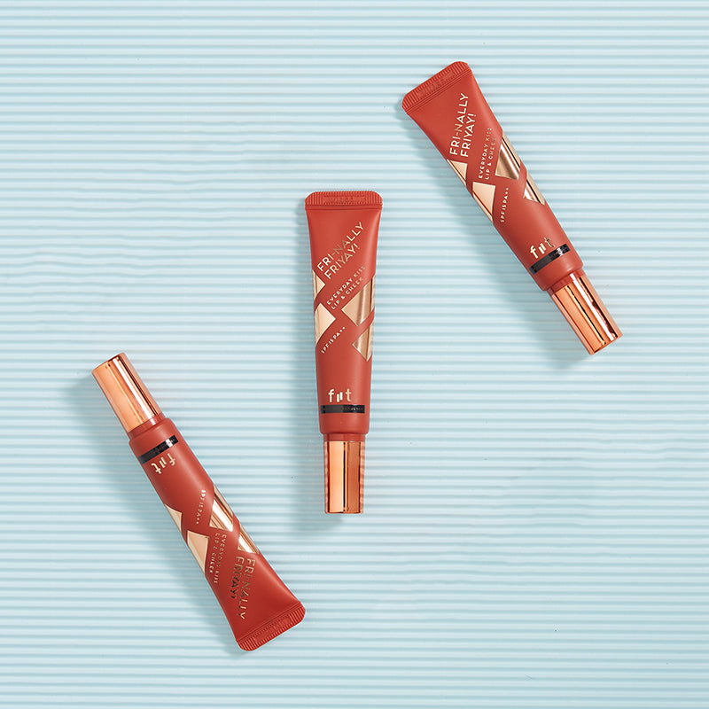 FIIT Everyday Kiss Lip & Cheek 05 - Fri-nally Friyay!