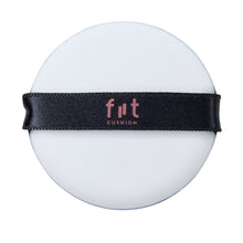 FIIT PUFF ( BLACK )