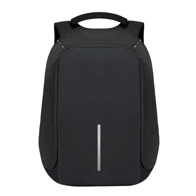 DECKARD Anti Theft USB Travel Backpack