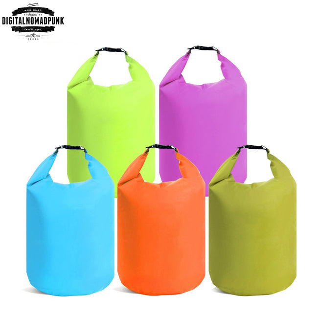 Poseidon Waterproof Dry Bag