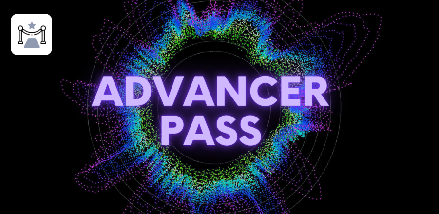 ADVANCER PASS