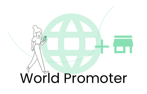 DG: World Promoter