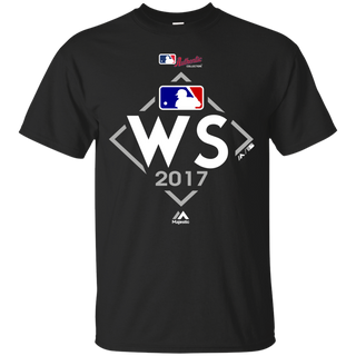 Men's Los Angeles 2017 World Series T-Shirt