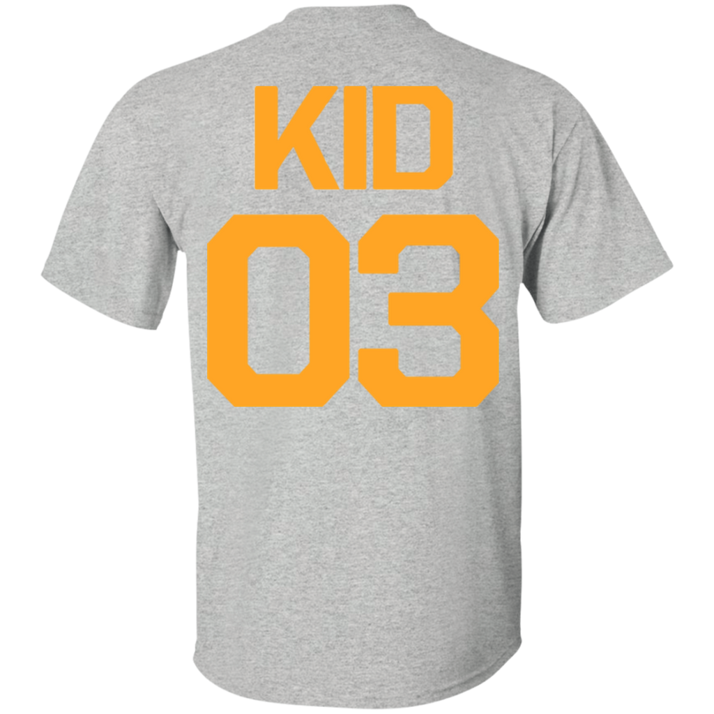 03 Kid - Family Tshirts