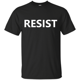 Resist - Anti Trump Tshirt, Hoodies