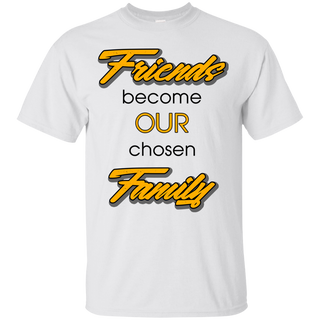 Chosen Family - Family Tshirt, Hoodies