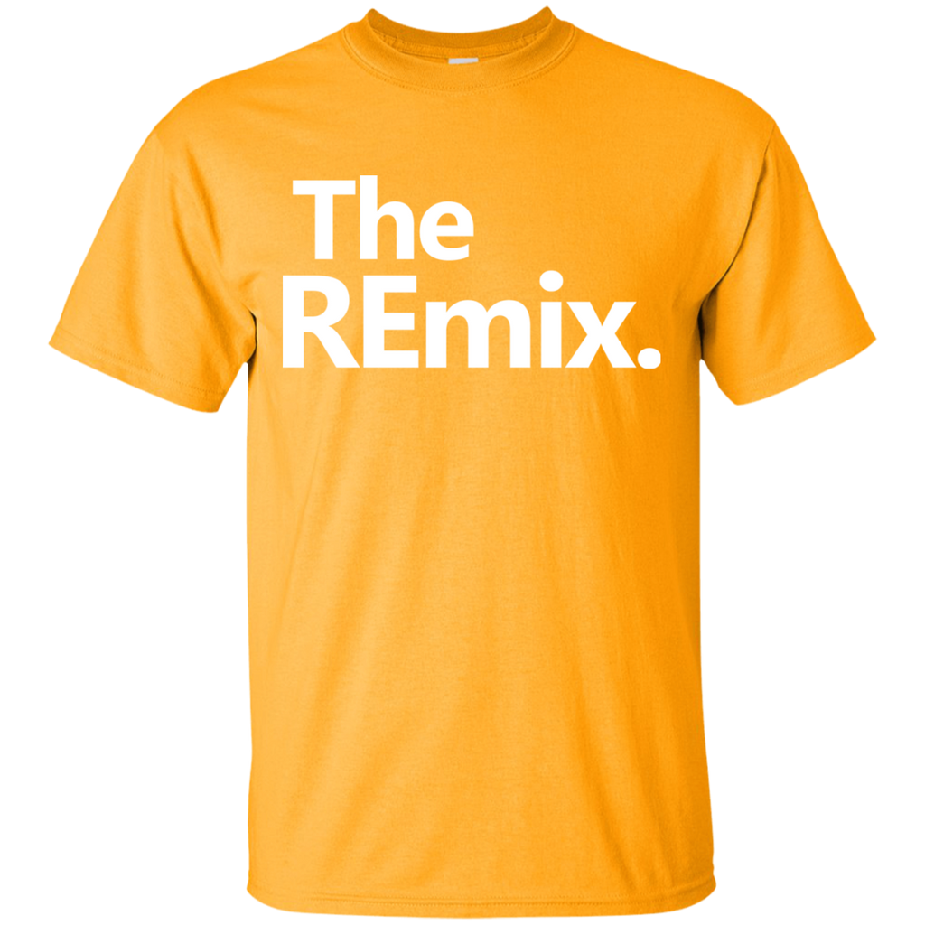 The Remix - Family Tshirt, Hoodies