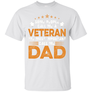 The Most Important Call Me Veteran Dad