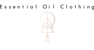 Essential Oil Clothing