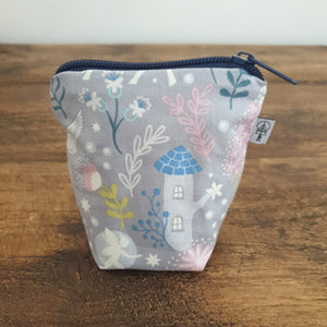 Mini-Me Fairy Castle Roller Case