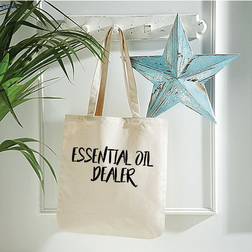 EO Dealer - Organic Cotton Tote