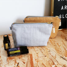 Grey Slate Essential Oil Case - LIMITED EDITION