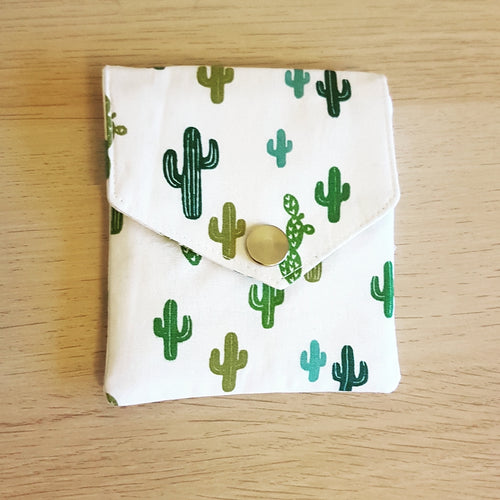Funki Cacti Essential Oil Roller Case - LIMITED EDITION