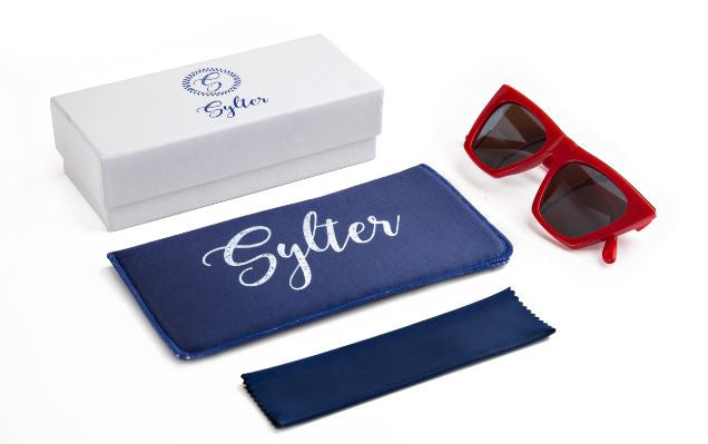 Sylter - Oevenum Red