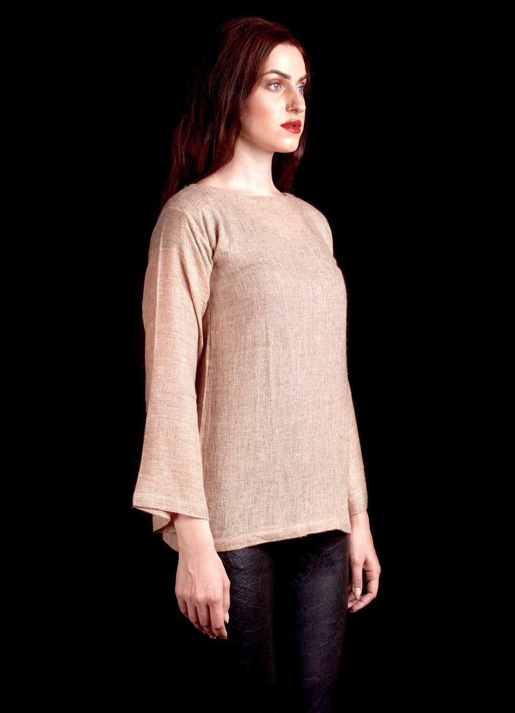 The Hirsh Sweater