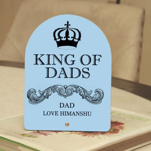 Kings of dad table top