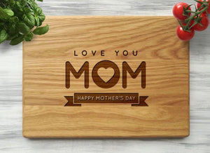 Personalised vegetable Chopper for mom