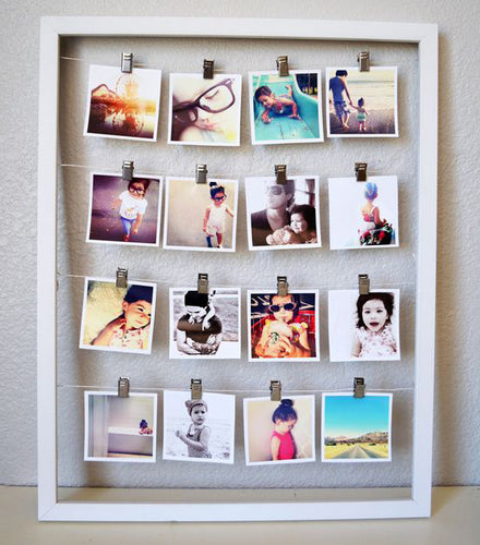 Hang your Picture! Photo Frame