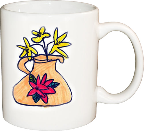 Support the cause - Mug