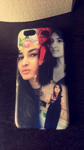 Personalised Photo Phone Cover