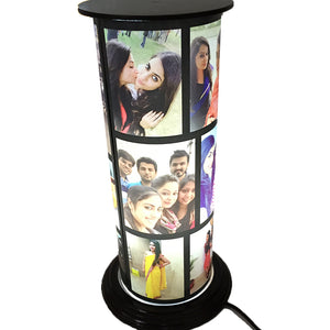Table Photo Lamp