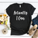 Actually, I Can Cotton T Shirt