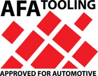 AFA Tooling Approved for Automotive