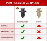 high quality POM polymer