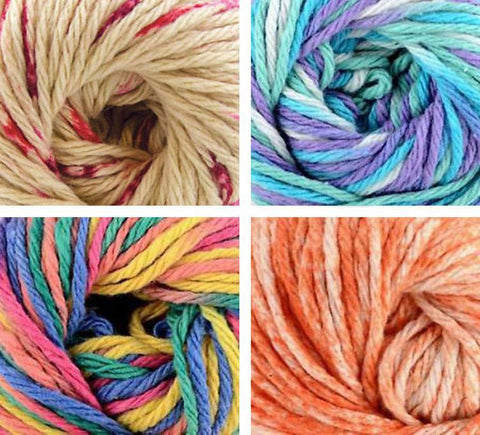 Premier Home Cotton Blend Yarn (56g - 397g)