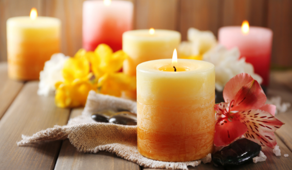 Lighthaus : 11 Myths About Scented Candles And The Hidden Truth Behind Them!-Lighthaus Candle