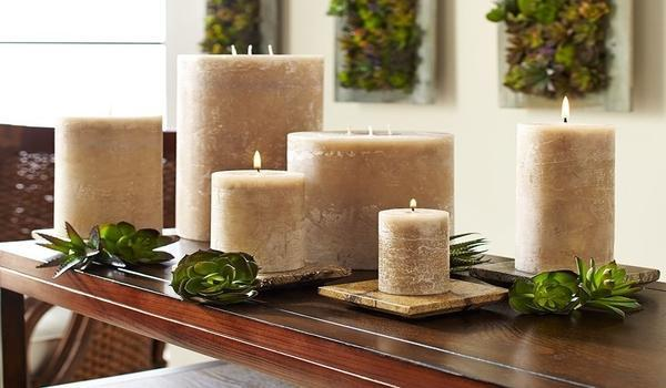 Lighthaus : How to Get the Most Out of Pillar Candles?-Lighthaus Candle