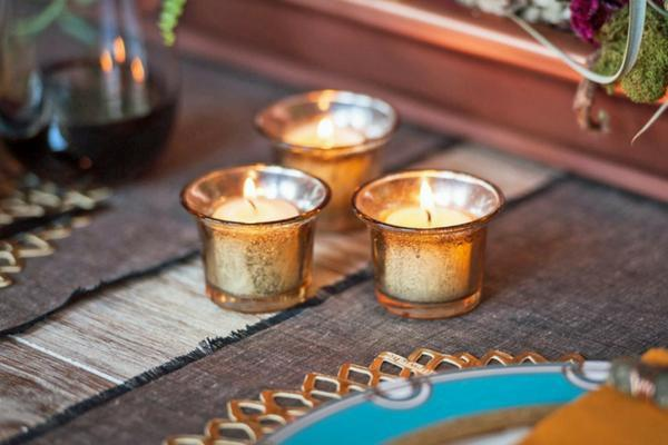 5 Reasons Why Votive Candles Can Glamourize Any Wedding-Lighthaus Candle