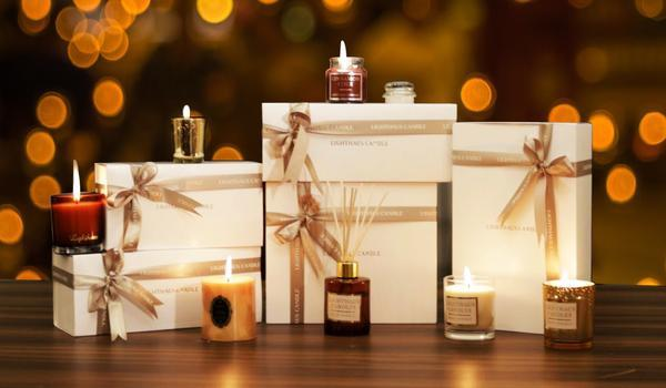 Lighthaus : What To Expect From Our Exclusive Diwali Gift Collection-Lighthaus Candle