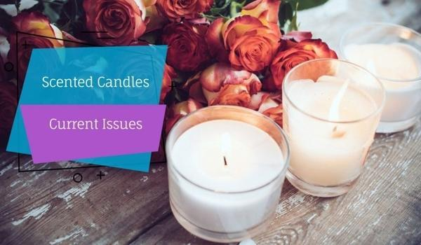 Lighthaus : 7 Biggest Problems with Scented Candles, How to Fix Them?-Lighthaus Candle