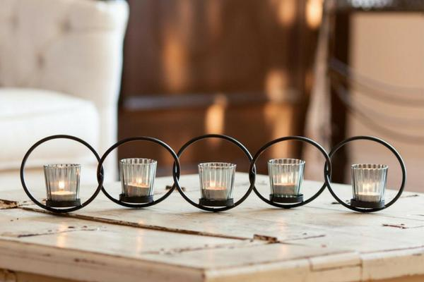 5 Brilliant Ways to Jazz up your Home with Votives-Lighthaus Candle
