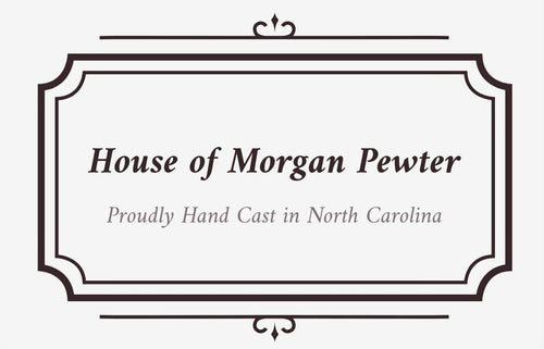 House of Morgan Pewter