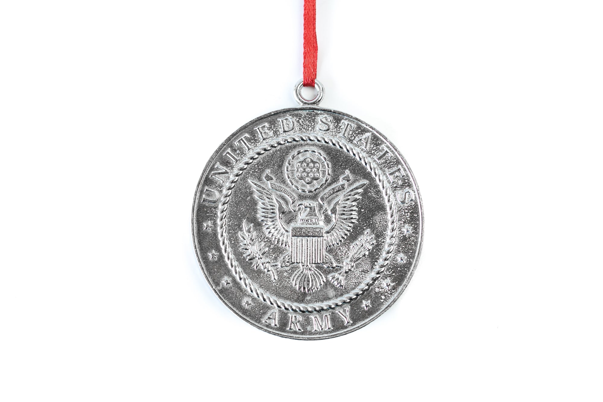 american made army ornament