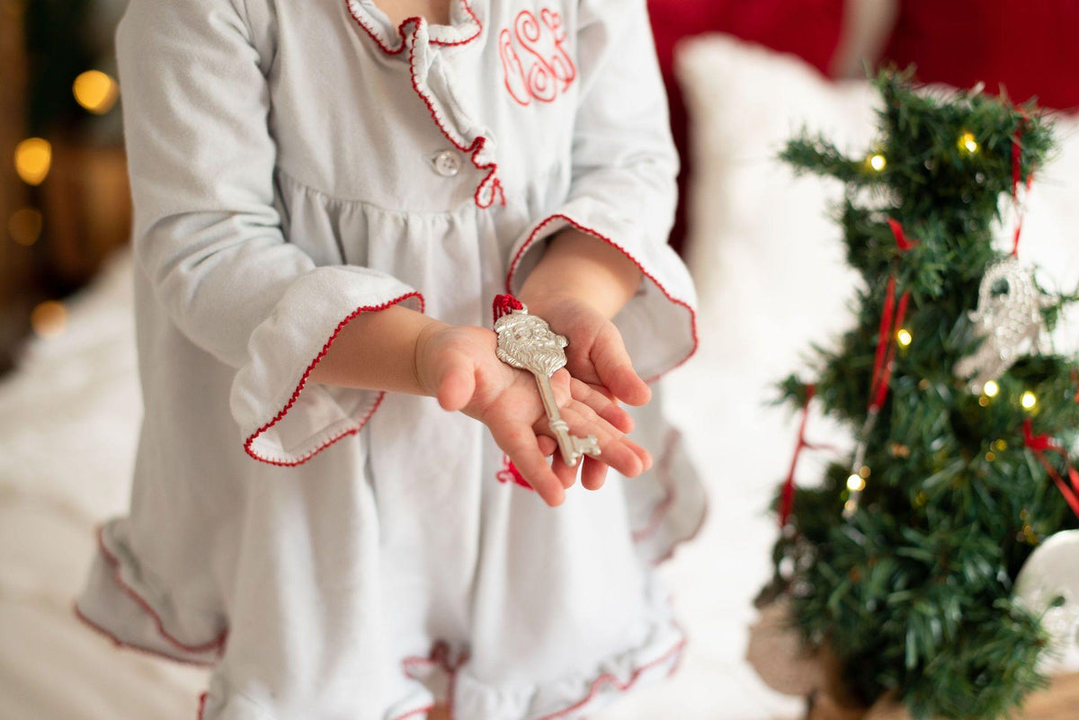 top christmas traditions for kids