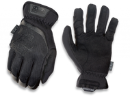 Guante MECHANIX FAST FIT negro