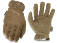 Guante MECHANIX FAST FIT coyote