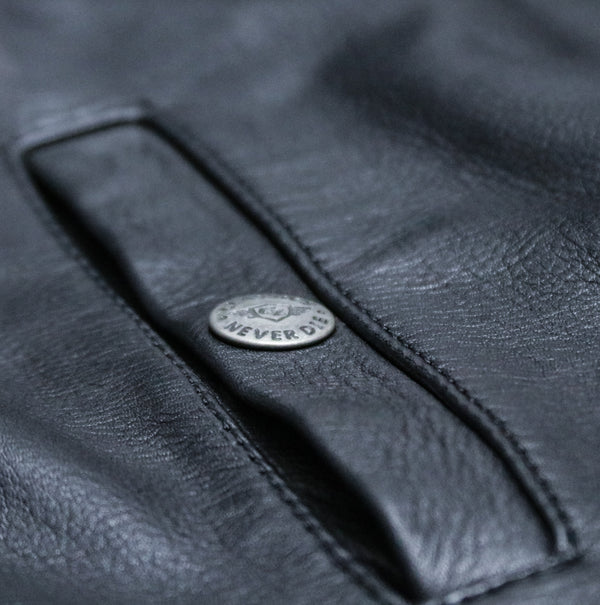 Benefits of Real Leather
