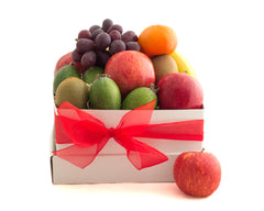 Fresh fruit gifts for get well gifts