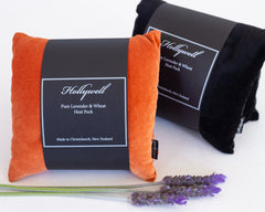 Get Well gifts - lavender wheat packs for warmth and comfort