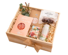 Pamper Her Gift for Get Well Gift