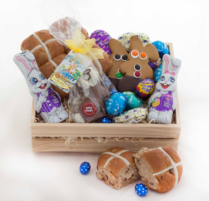 Easter Family Gift Box