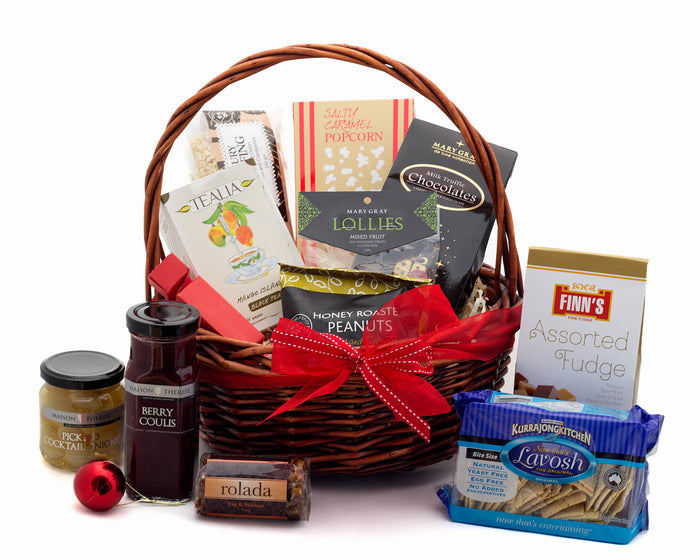 Family Gift Hamper