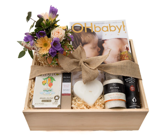 Indulge the New Mum Gift