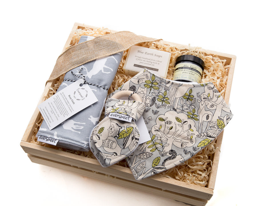 Just For Baby Gift Hamper