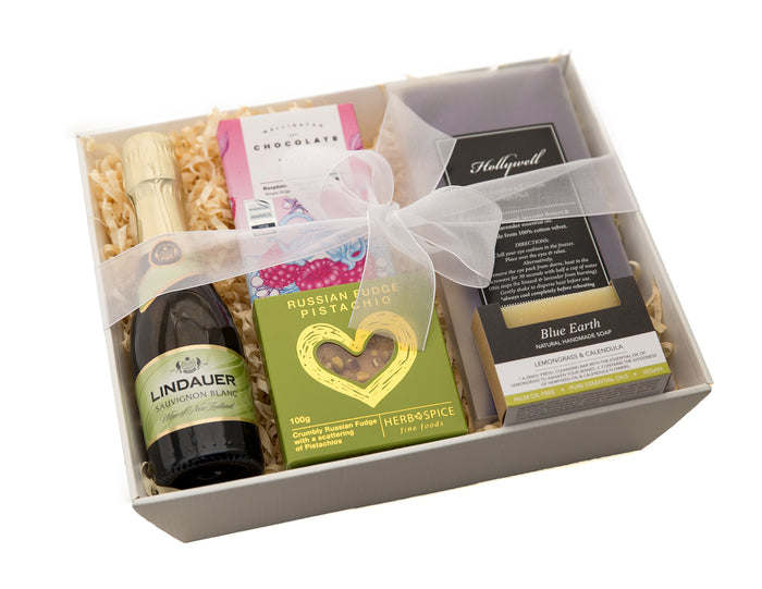 Little Pamper Treats for Mother's Day