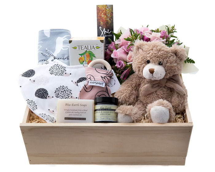 Apex Luxury Baby Hamper